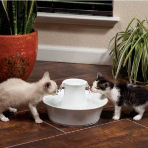Питьевой фонтан Drinkwell® Avalon керамический