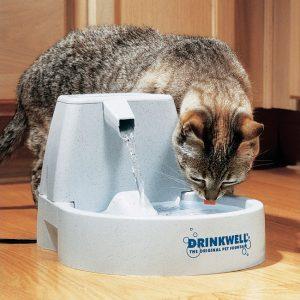 Питьевой фонтан Drinkwell® Original