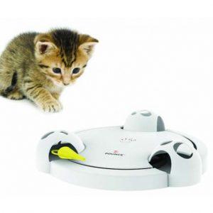 Дразнилка для кошек FroliCat POUNCE
