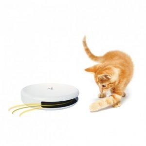 Автоматическая дразнилка для кошек FroliCat FLIK