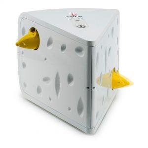 Автоматическая дразнилка FroliCat CHEESE