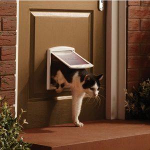 Дверца Staywell Original 2-Way маленькая